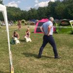 Klubová výstava psů Klubu chovatelů teriérů Brno