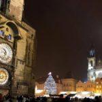 Vánoční klubová výstava Praha